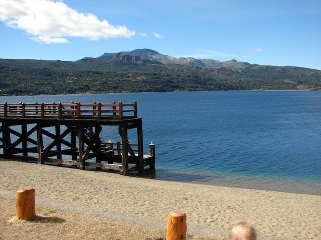Puerto Limonao and beyond