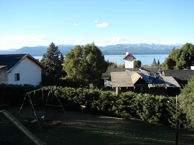 view from Capurro