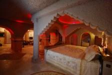 The Gamirasu Byzantine King Suite