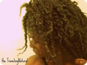 coconut milk natural hair