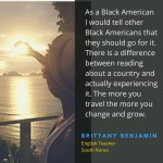 black american expat south korea