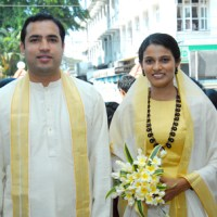 The Bride from Kerala who Refused to be Gold Plated