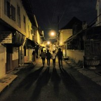 Of Shadows and Light a Night Stroll Through Fort Kochi