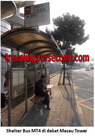 Shelter Bus MT4