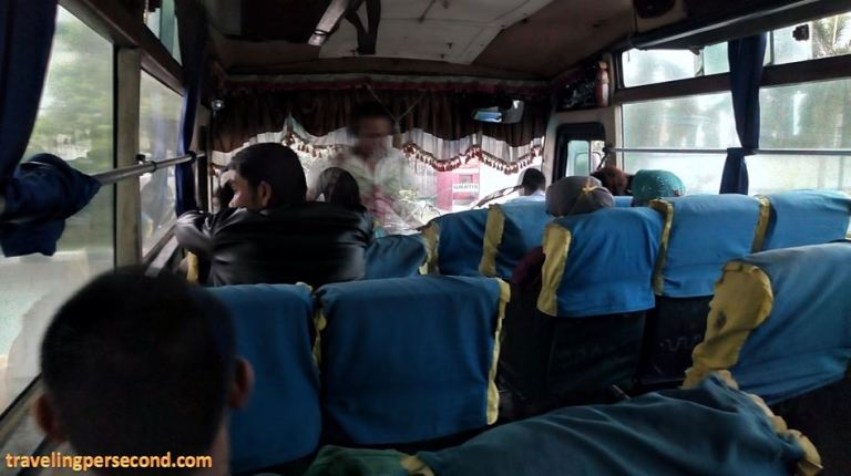 bus sejahtera