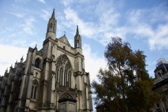 also a church