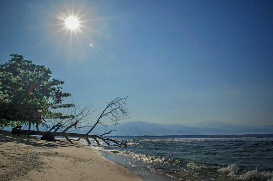 Pulau Sawo