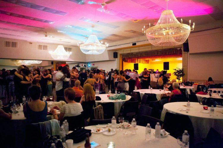 Tango festivals worldwide Image courtesy of festival