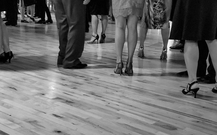 Tango festivals & marathons Image courtesy of Ruthoffen.com
