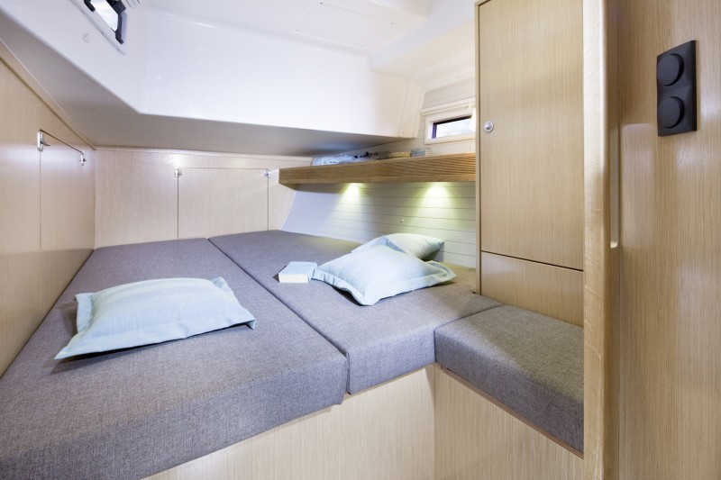 Cabin Beds 1