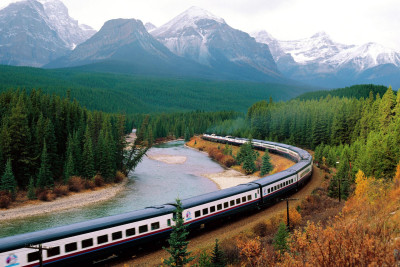 Image result for train traveling