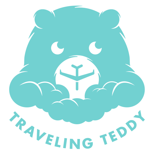 #GlobalEdTed – TRAVELING TEDDY
