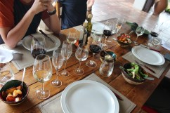 6-Course Lunch at Nieto Senetiner Winery