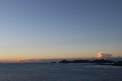 Sunset Atop Cerro Calvario