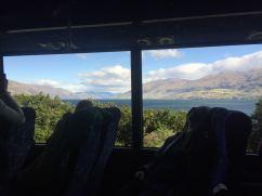 Drive to Wanaka
