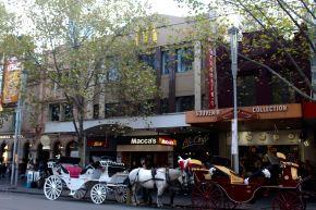 McDonald's - Better Known as Macca in Australia