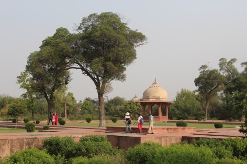 Ram Bagh Gardens