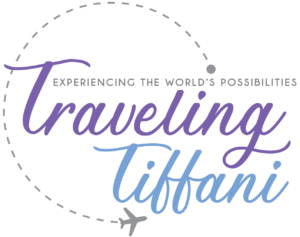 Traveling Tiffani
