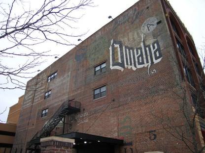 Omaha building