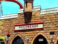 Hogsmede Station
