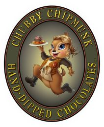 Chubby-Chipmunk-Logo