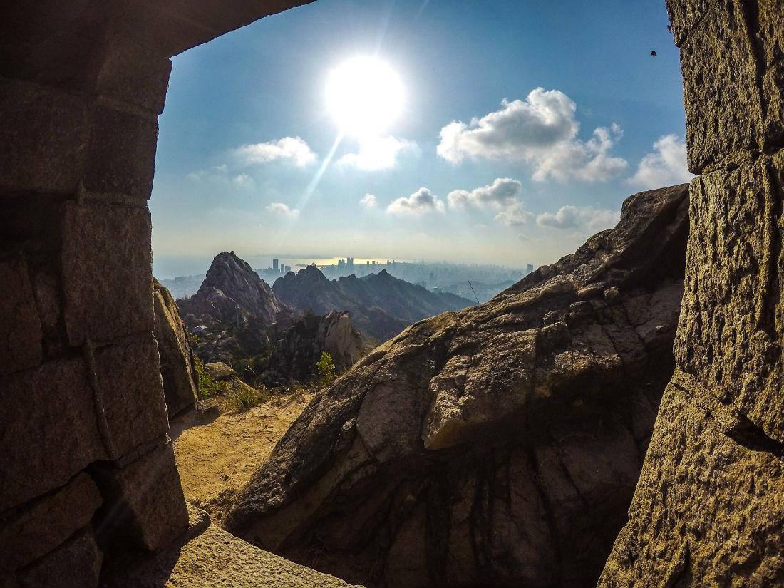 FuShan Hike