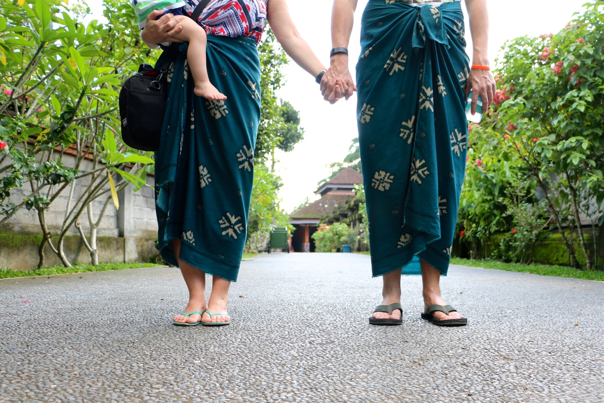 Tips for Traveling as a Family