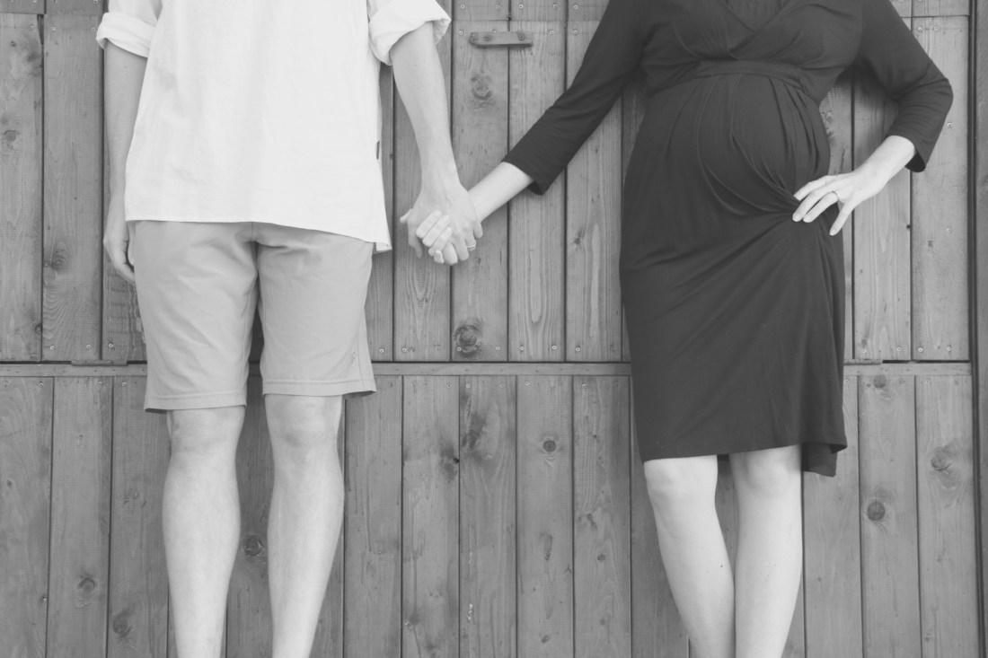 Barron Maternity Shoot