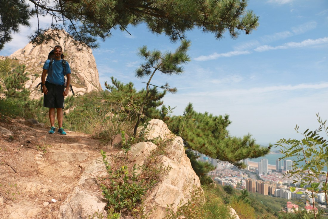 FuShan Family Hike│A New Path