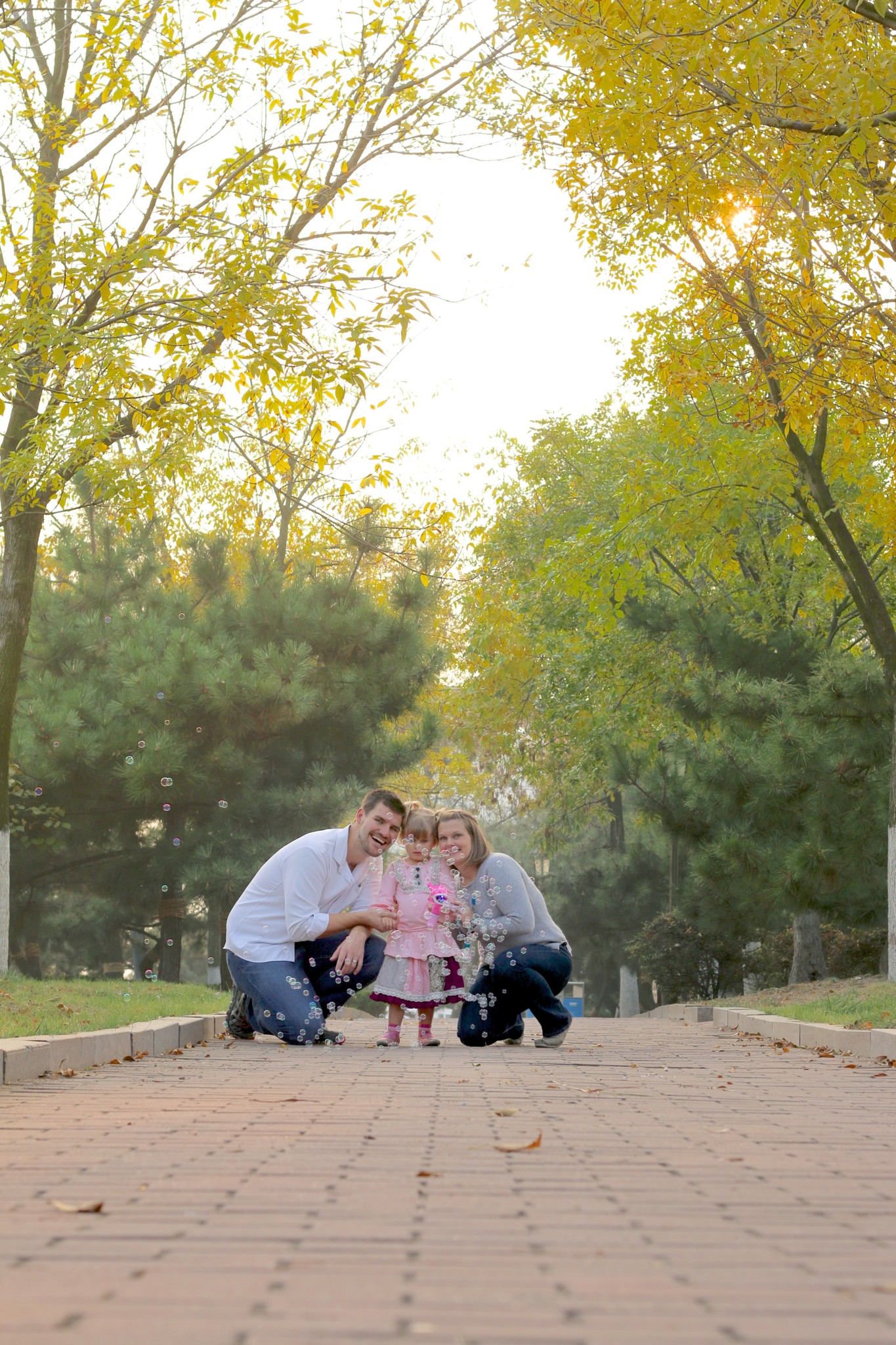 Musick Family Park Shoot