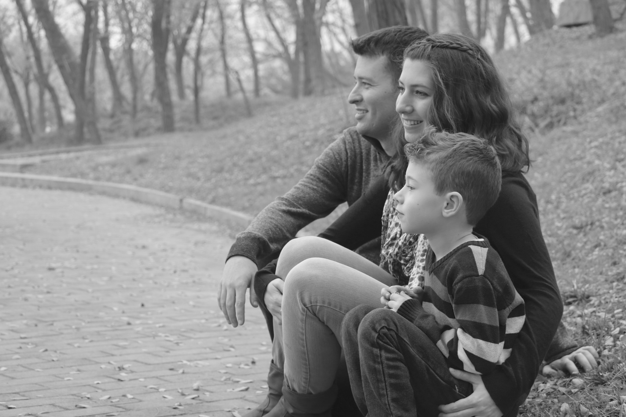Middleton Family Shoot {Sneak Peak}