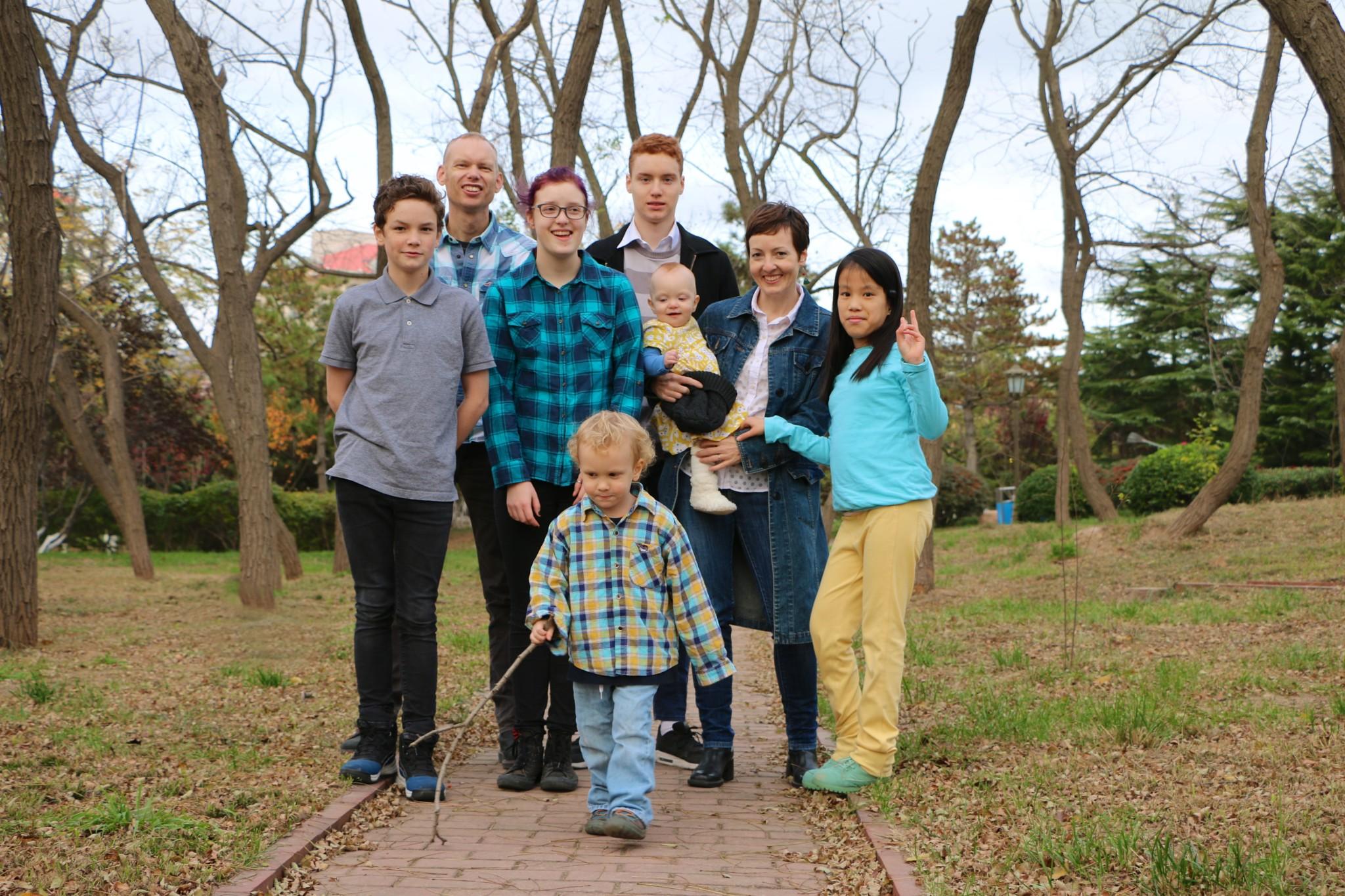Stern Family Shoot│Sneak Peak