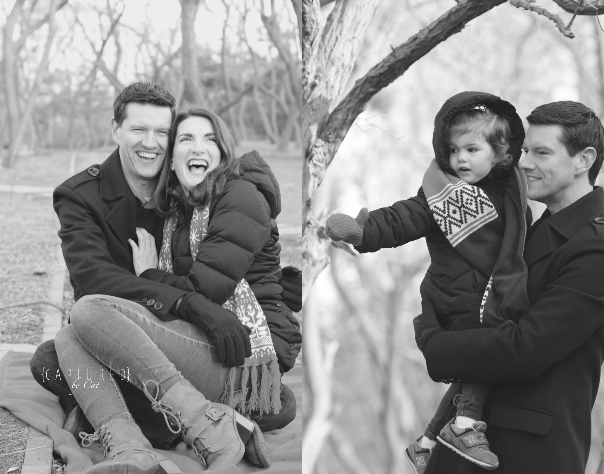 Stathopulo Family {Sneak Peak}