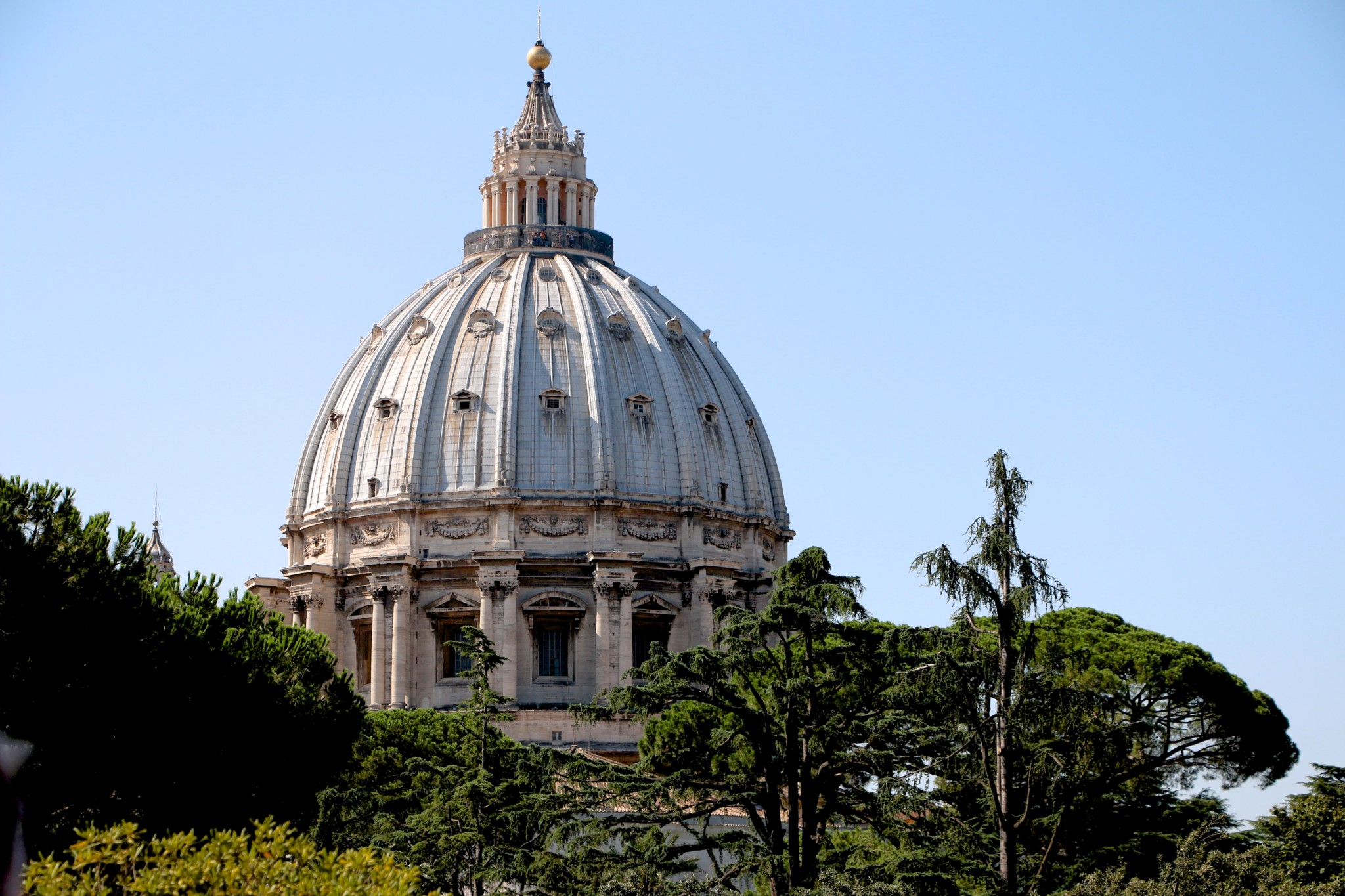 Vatican City│Road Trip Country #5