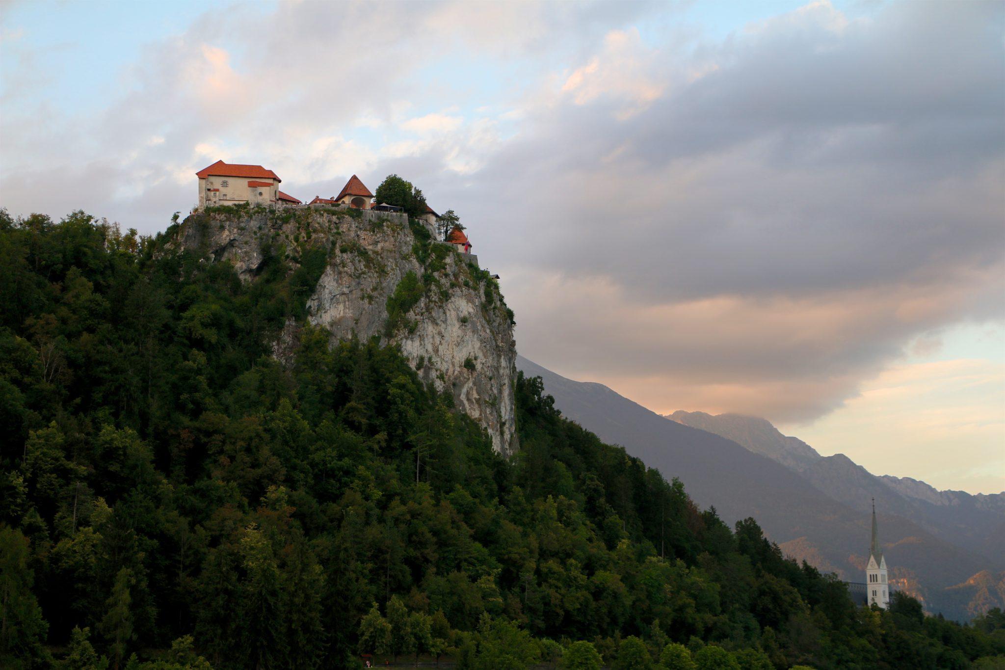 Bled, Slovenia: A European Gem