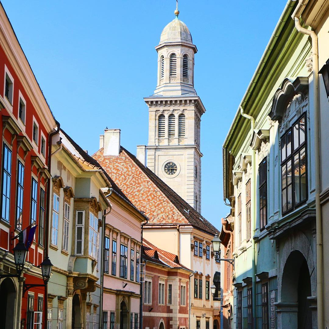Now on the blog Sopron Hungary  Check out thishellip