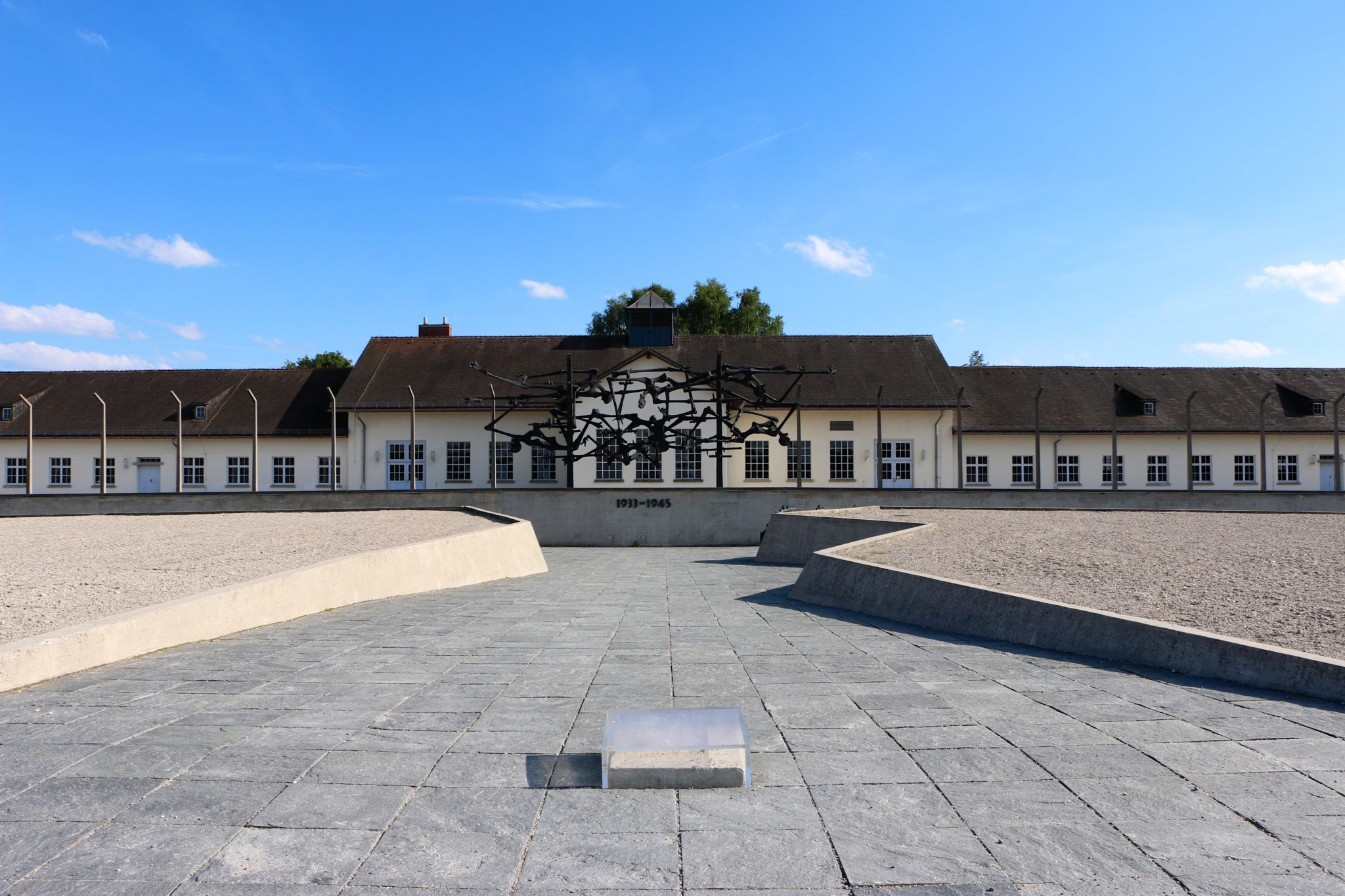 Dachau Concentration Camp │ Germany