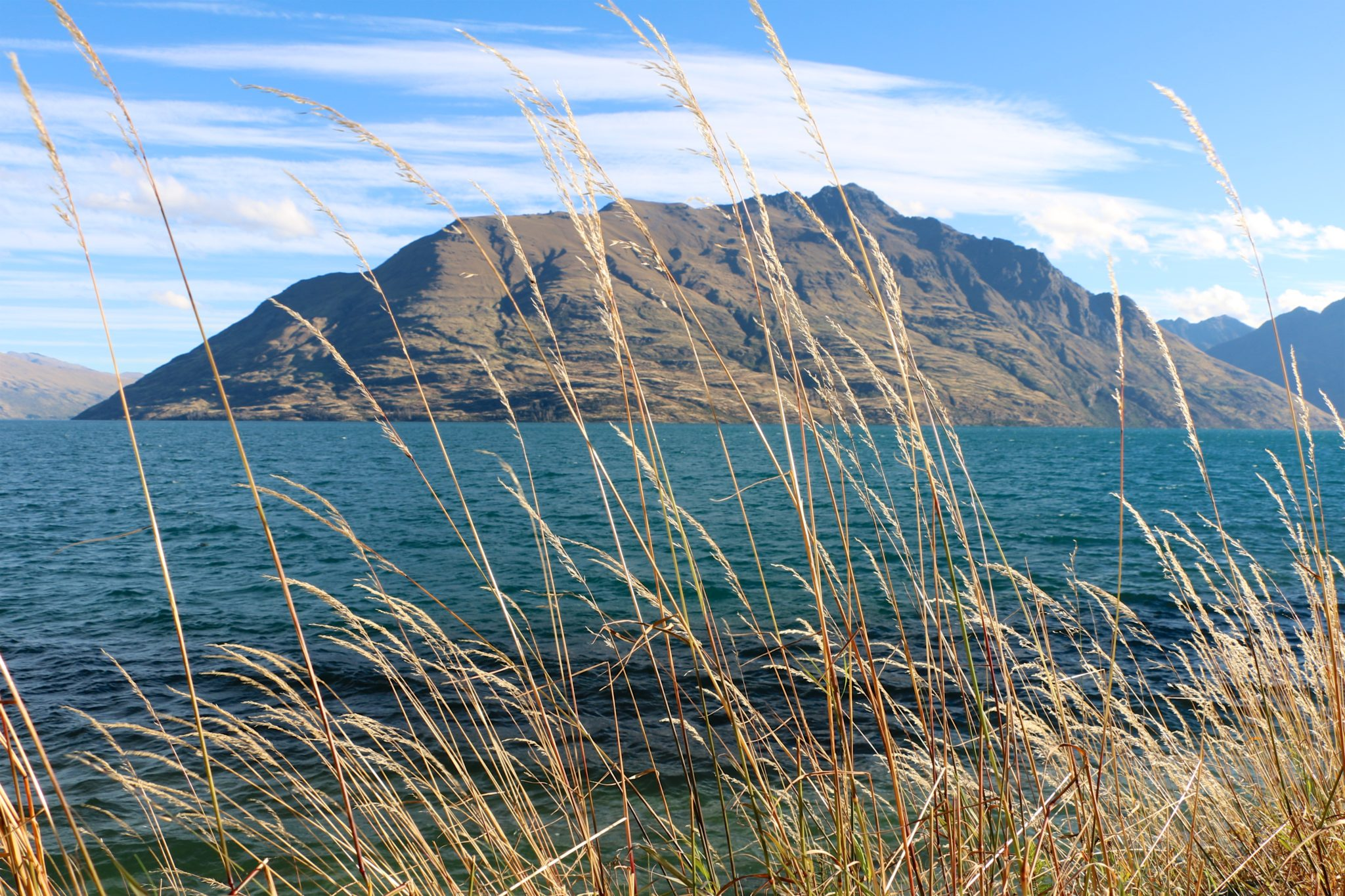 Queenstown to Glenorchy: A Scenic Drive