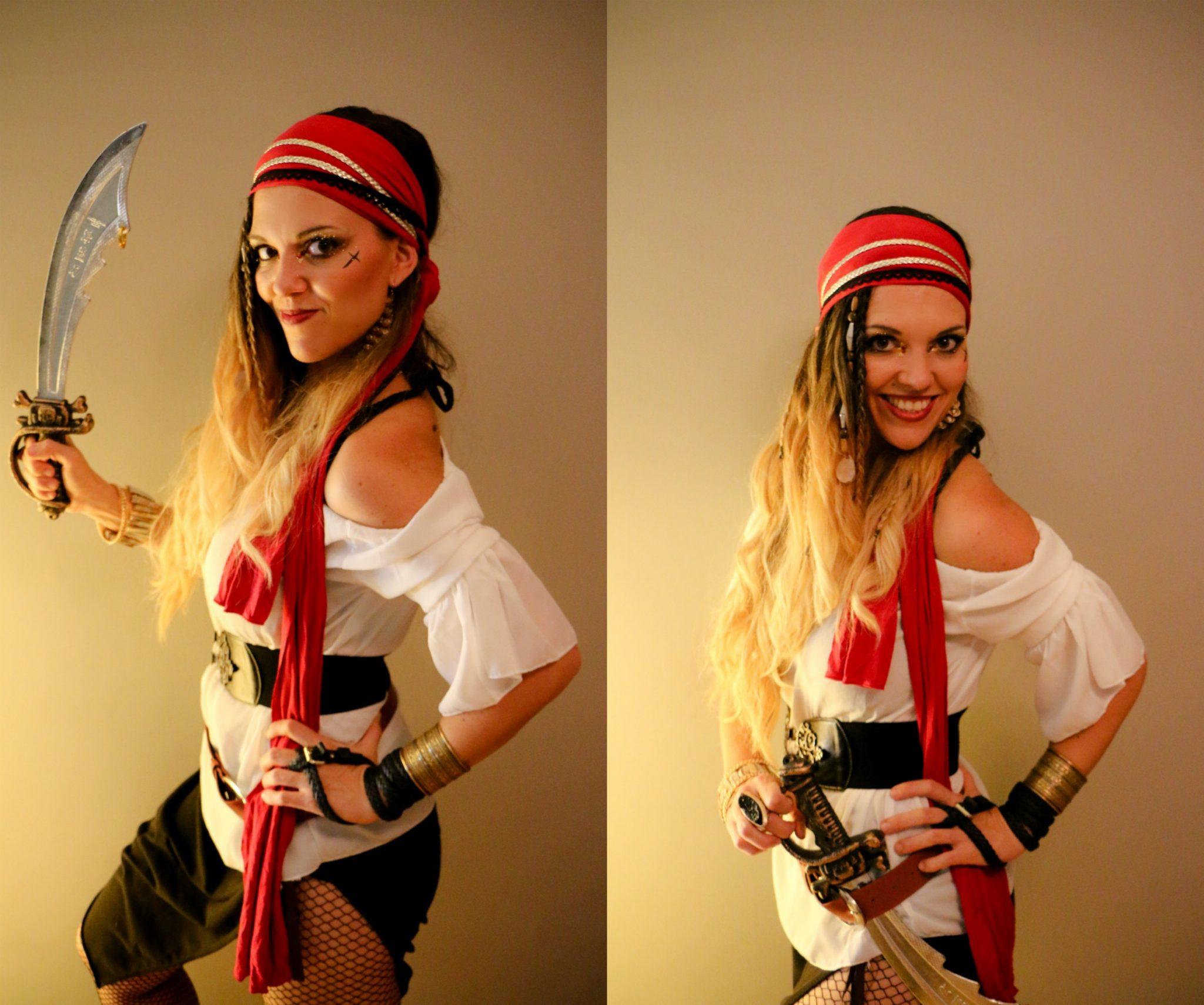 catherine pirate