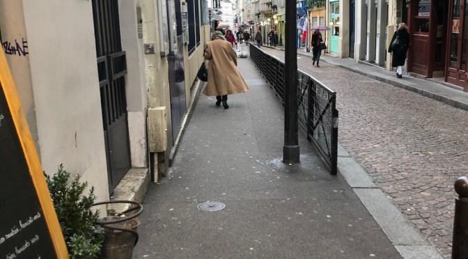 Ernest Hemingway's Life In Paris
