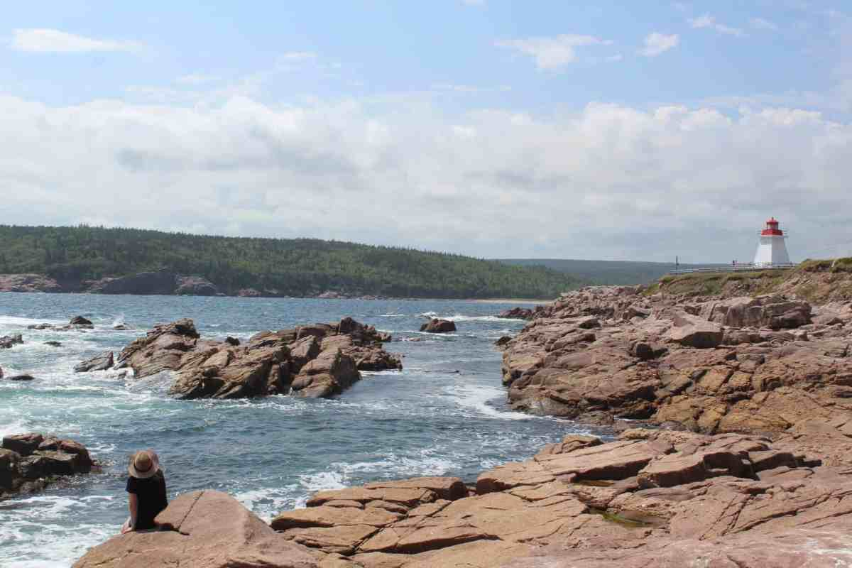Travel Guide: Nova Scotia