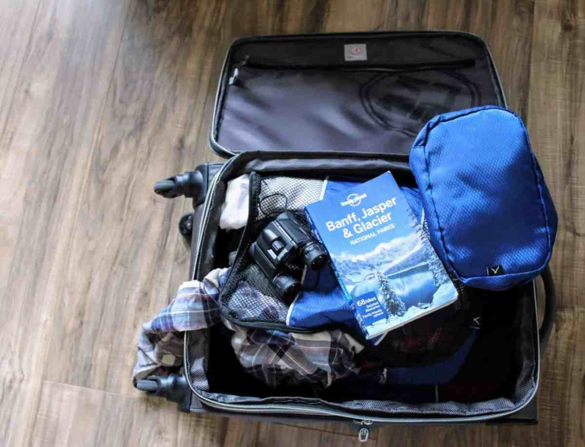 Six things you might not need to pack