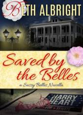 Saved by The Belles Cover