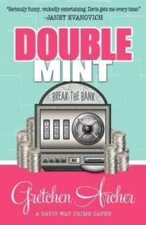 Double Mint by Gretchen Archer