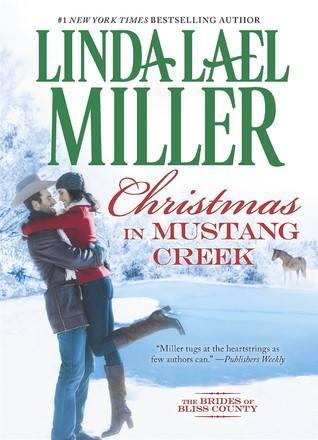 Christmas in Mustang Creek by Linda L MIller