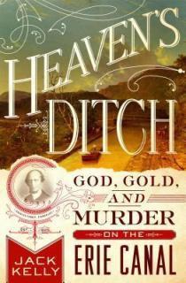 Heaven's Ditch- Katie July