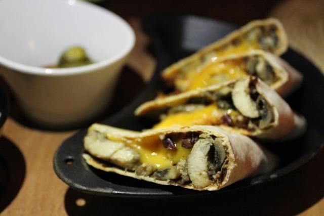 Garcia's Dbayeh Quesadillas Mexican Restaurant