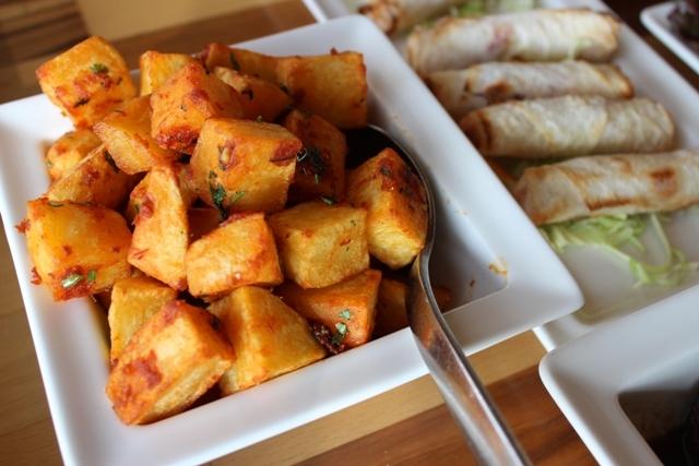 Maison M Lebanese Restaurant (12)