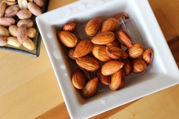 Maison M Almonds