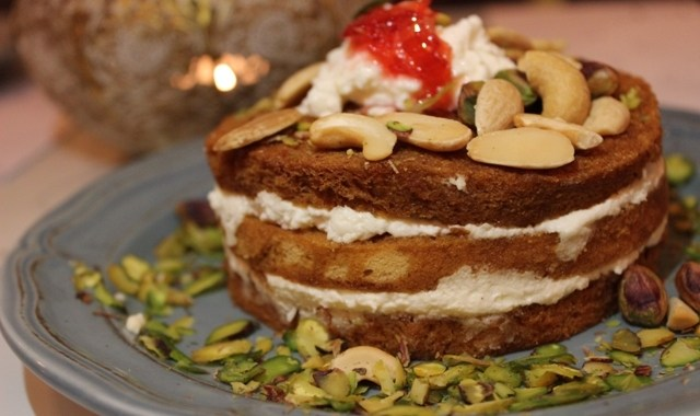 Bent el Sultan Restaurant Verdun - Aysh el Saraya